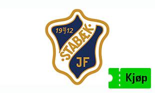 AaFK - Stabæk